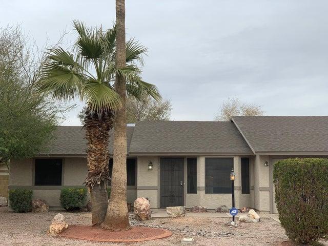 2106 E CINDY Street, Chandler, AZ 85225