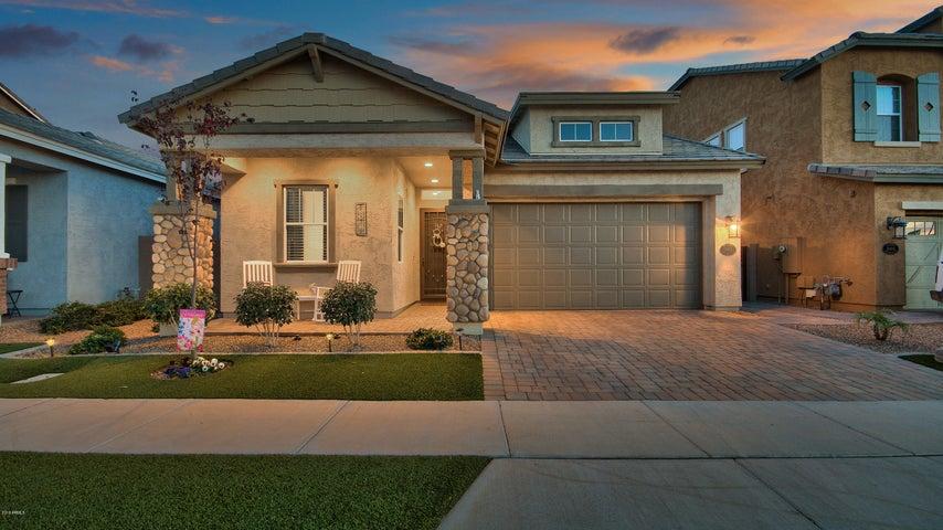 10613 E Neville Avenue, Mesa, AZ 85209