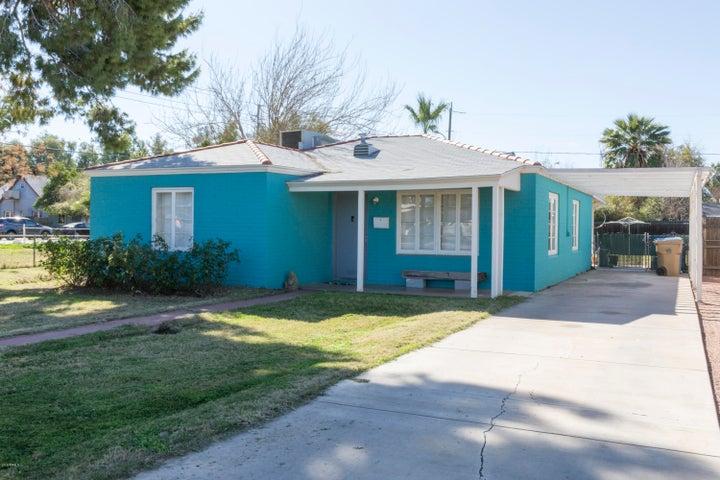 1059 E INDIANOLA Avenue, Phoenix, AZ 85014
