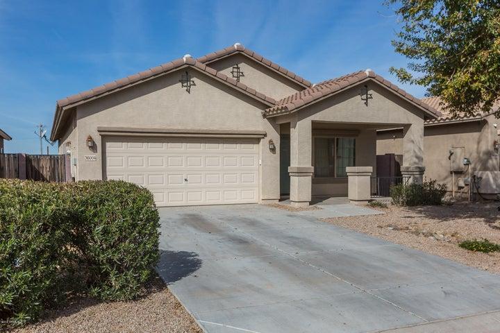 36004 N RICHARDSON Drive, San Tan Valley, AZ 85143