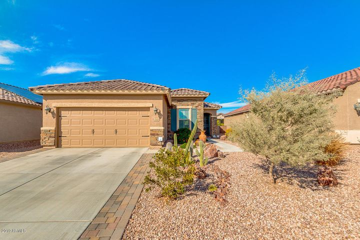 22618 W MORNING GLORY Street, Buckeye, AZ 85326