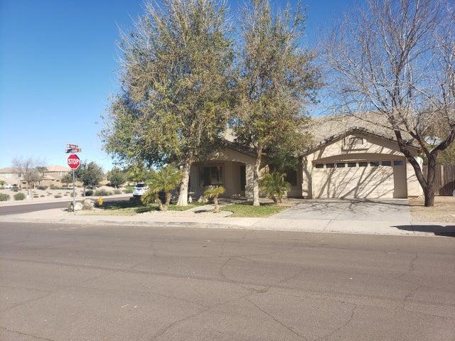 4396 E LA COSTA Drive, Chandler, AZ 85249