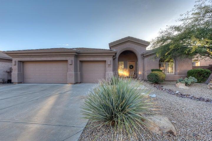 10726 N 140TH Way, Scottsdale, AZ 85259