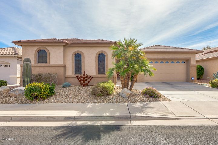 17437 N GOLDWATER Drive, Surprise, AZ 85374