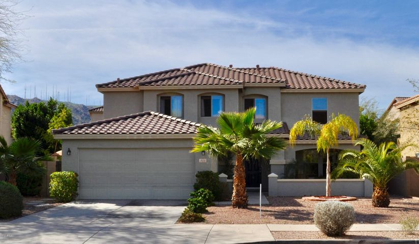 511 E Beth Drive, Phoenix, AZ 85042