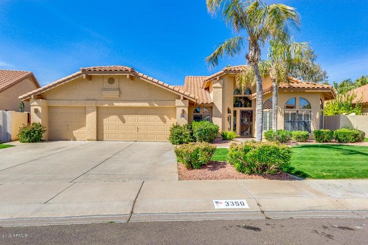 3350 S AMBROSIA Drive, Chandler, AZ 85248