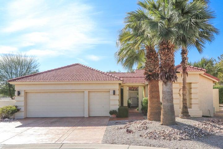 24110 S SUNBROOK Drive, Sun Lakes, AZ 85248