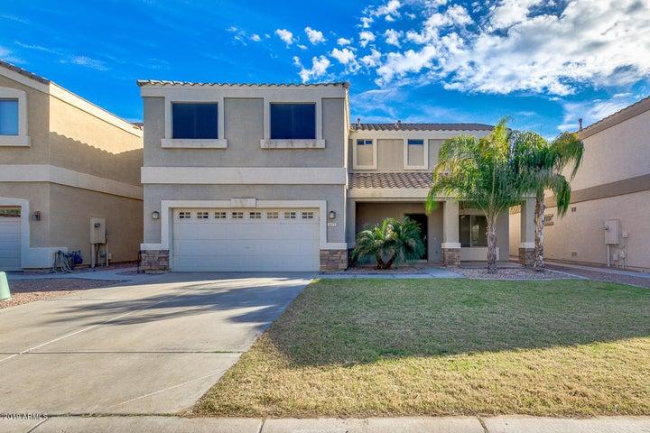 1677 E HEATHER Drive, San Tan Valley, AZ 85140