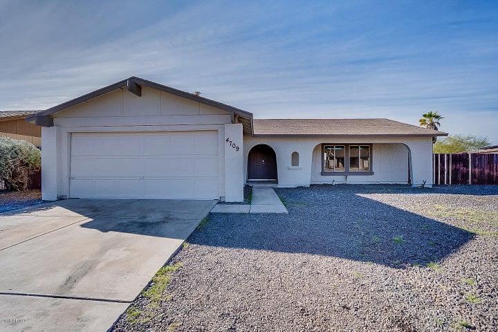 4709 W CHARLESTON Avenue, Glendale, AZ 85308