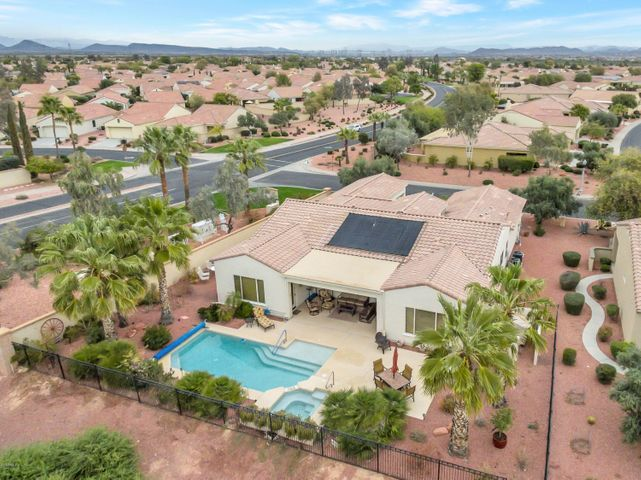 22232 N LOS GATOS Drive, Sun City West, AZ 85375