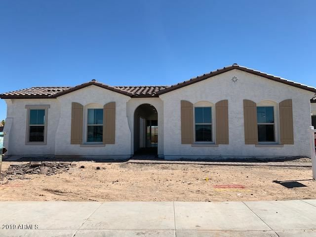 5205 N GINNING Drive, Litchfield Park, AZ 85340