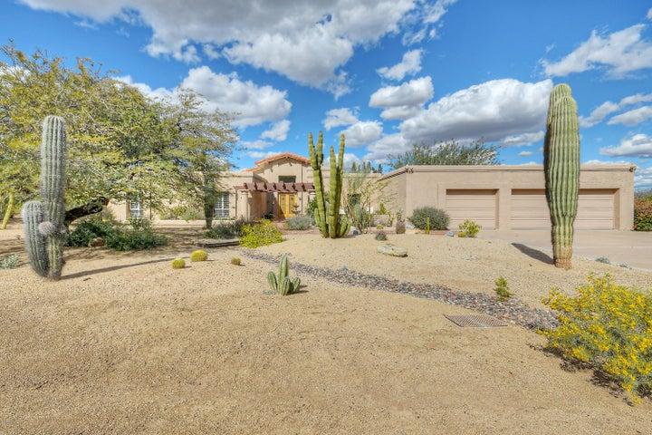 4208 E FANFOL Drive, Phoenix, AZ 85028