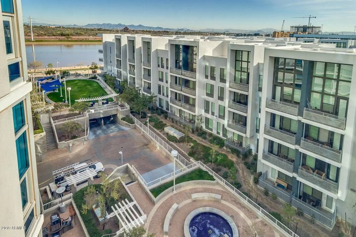 Luxury Living - The Bridgeview At Hayden Ferry