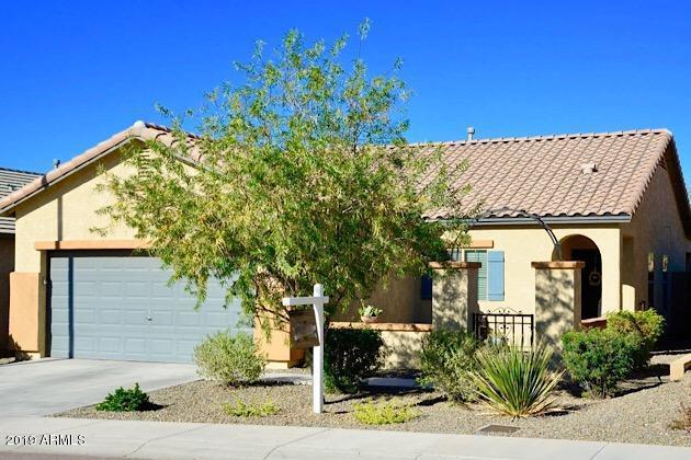 1718 W STRAIGHT ARROW Lane, Phoenix, AZ 85085
