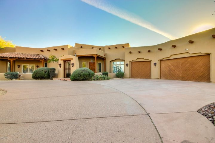 12729 W SOLANO Drive, Litchfield Park, AZ 85340