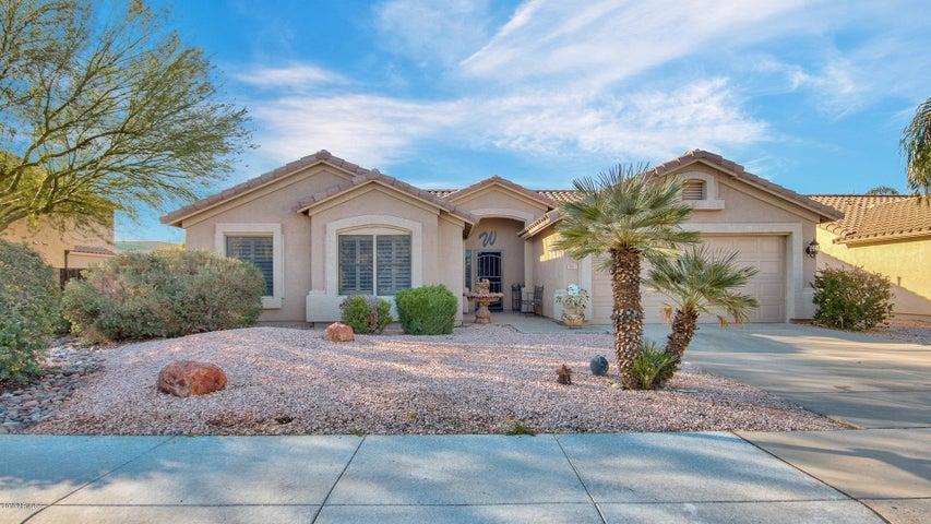 3881 E BRUCE Avenue, Gilbert, AZ 85234