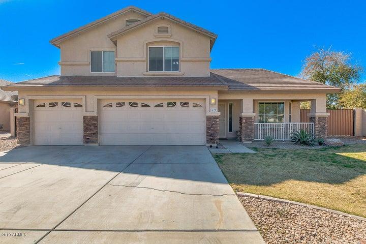 9627 W RENO VIEW Drive, Peoria, AZ 85345