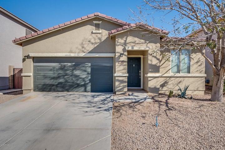 42484 W PALMYRA Lane, Maricopa, AZ 85138