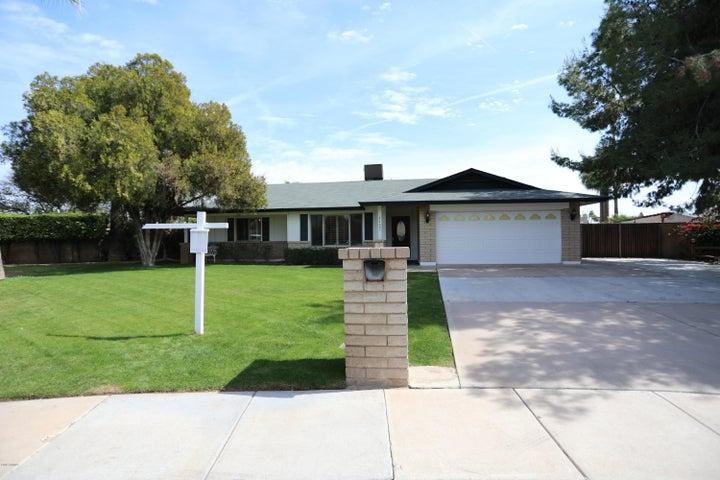 8605 N 18TH Drive, Phoenix, AZ 85021