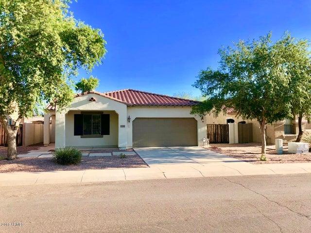 3721 E VALLEJO Drive, Gilbert, AZ 85298