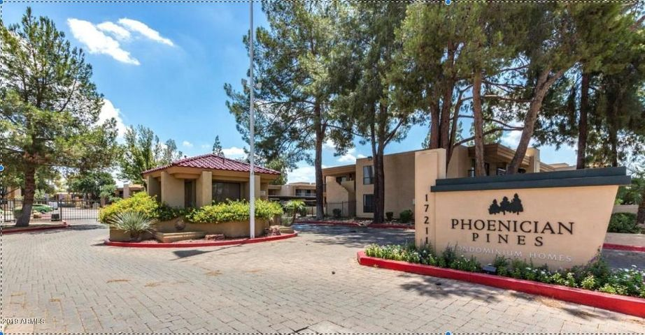 3329 W DANBURY Drive, F205, Phoenix, AZ 85053