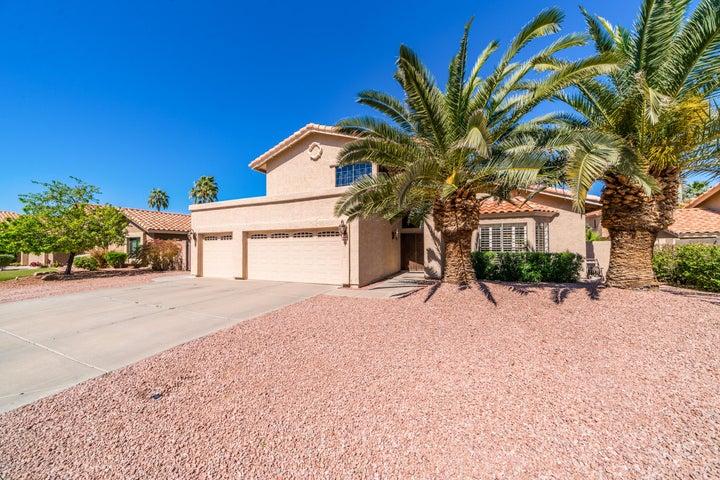 1458 W ISLANDIA Drive, Gilbert, AZ 85233