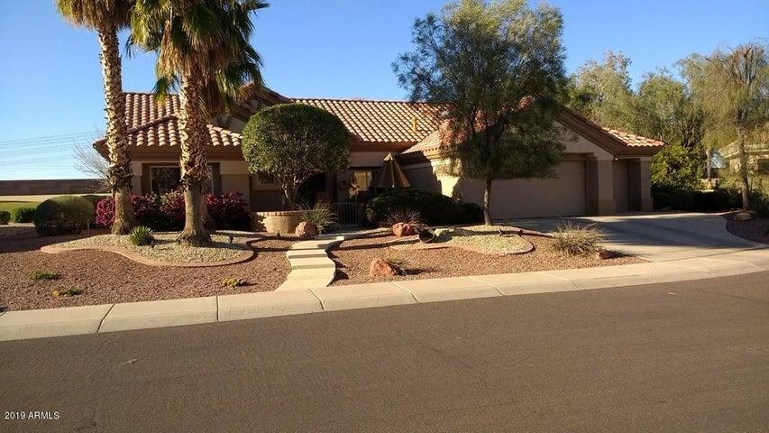 15102 W LAS BRIZAS Lane, Sun City West, AZ 85375