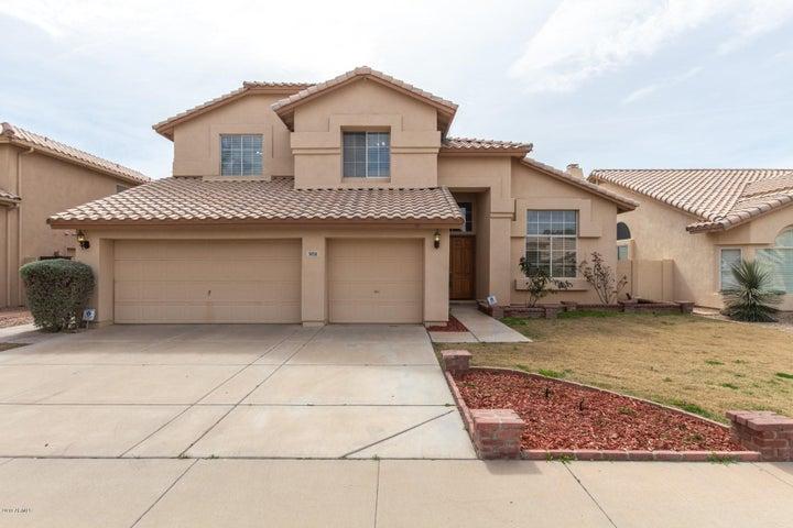5051 W LAREDO Street, Chandler, AZ 85226