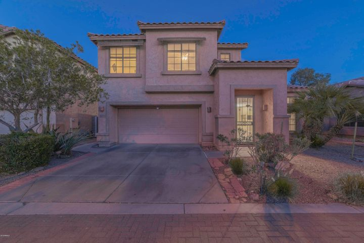 6271 S NASH Way, Chandler, AZ 85249