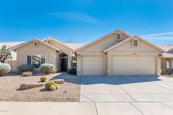 4331 E MONTGOMERY Road, Cave Creek, AZ 85331