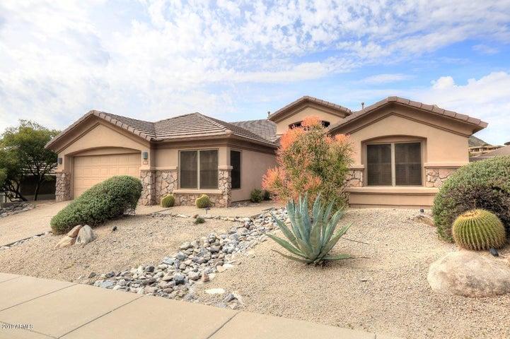 9236 N Longfeather, Fountain Hills, AZ 85268