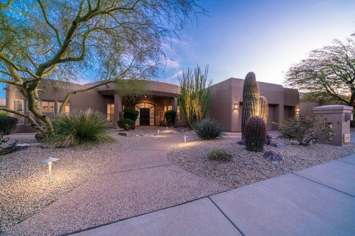 12855 E Summit Drive, Scottsdale, AZ 85259
