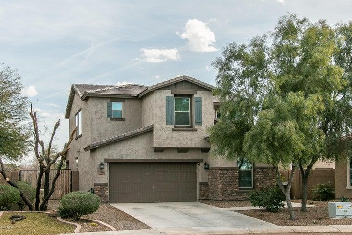 2523 S 103RD Drive, Tolleson, AZ 85353