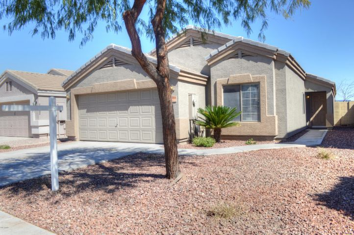 14015 N 130TH Avenue, El Mirage, AZ 85335