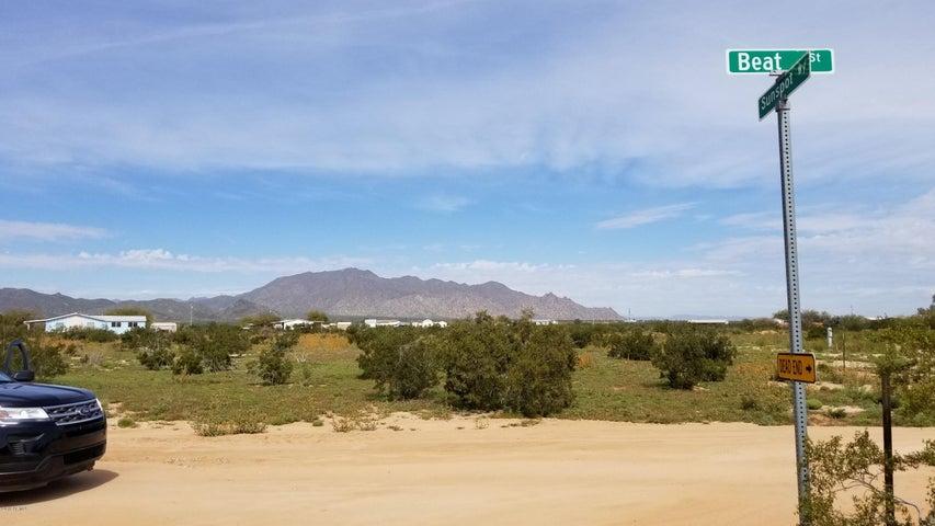 55848 W BEAT Street, -, Maricopa, AZ 85139