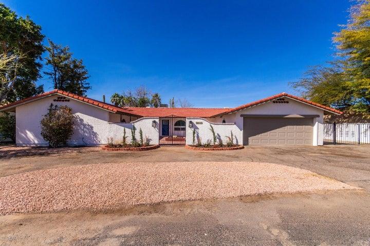 6632 E DELMON Drive, Mesa, AZ 85215