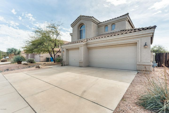 4709 E VIA MONTOYA Drive, Phoenix, AZ 85050