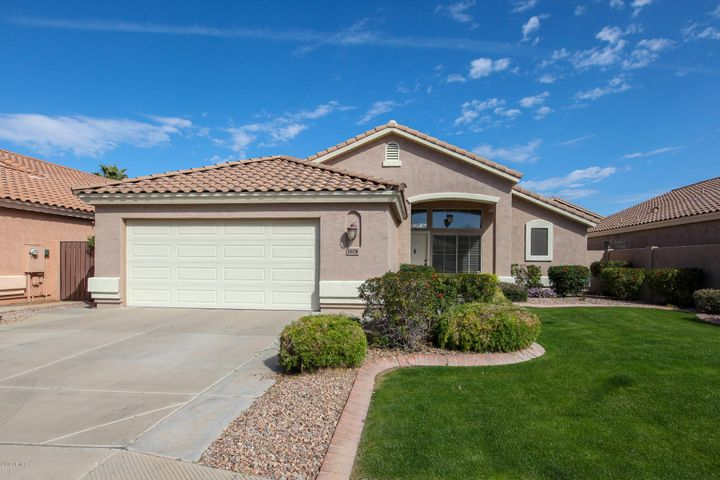 1078 E SHEFFIELD Avenue, Gilbert, AZ 85296