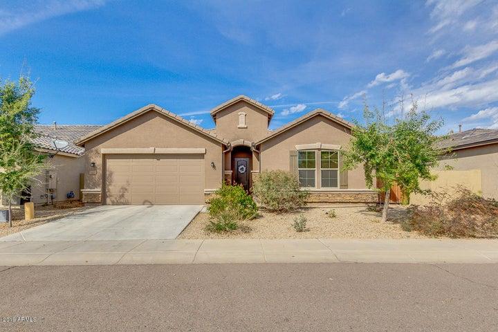 4118 W BEVERLY Road, Laveen, AZ 85339