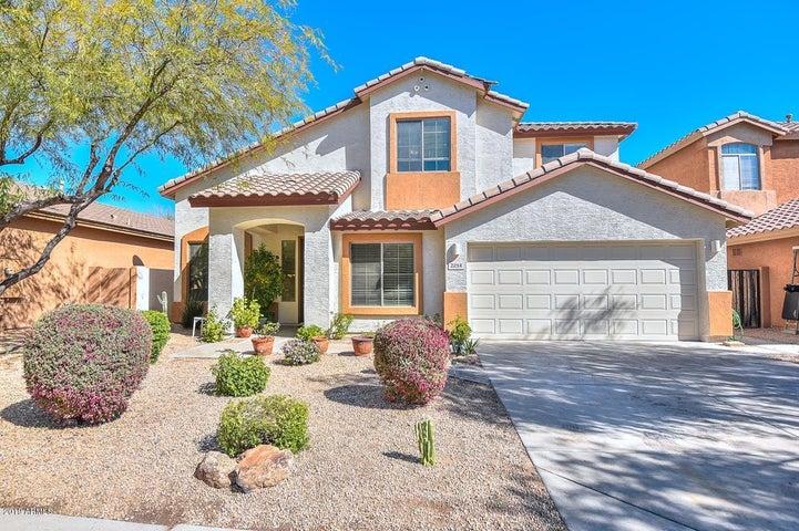 2214 W CALLE DEL SOL, Phoenix, AZ 85085