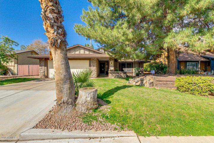 30 S TERRACE Road, Chandler, AZ 85226