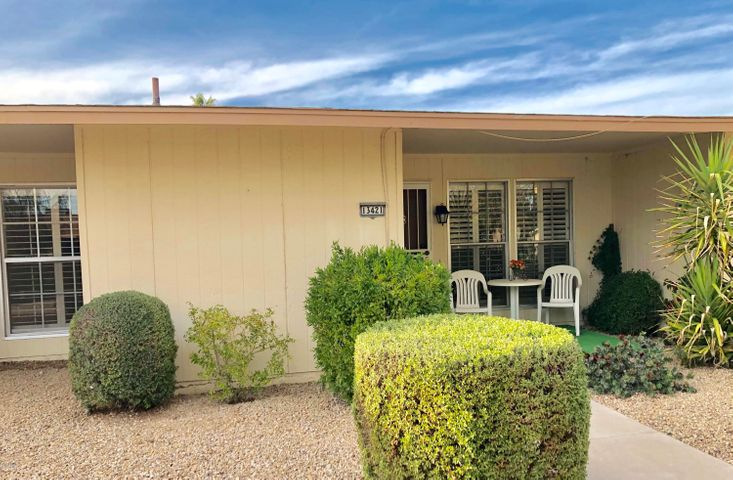 13421 W COPPERSTONE Drive, Sun City West, AZ 85375