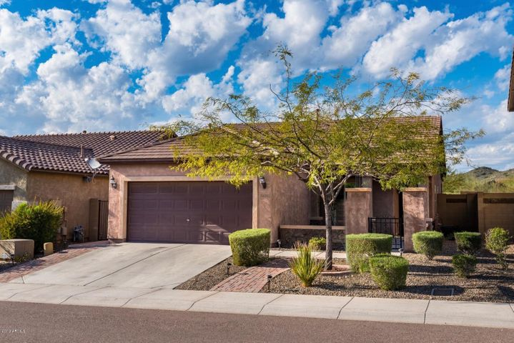 1652 W STRAIGHT ARROW Lane, Phoenix, AZ 85085