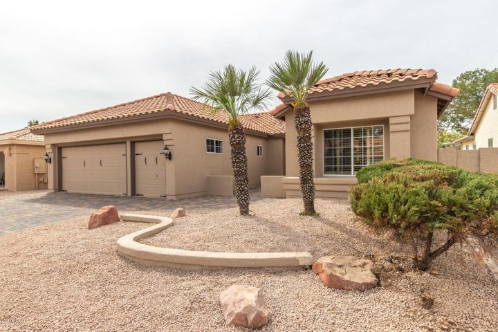 25842 S RIBBONWOOD Drive, Sun Lakes, AZ 85248