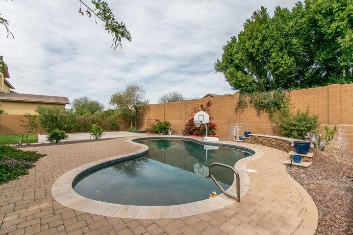 20448 W HAMILTON Street, Buckeye, AZ 85396