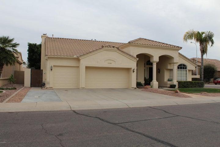 5761 W PARK Avenue, Chandler, AZ 85226