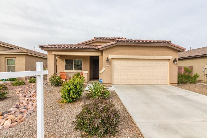 1462 W NECTARINE Avenue, San Tan Valley, AZ 85140