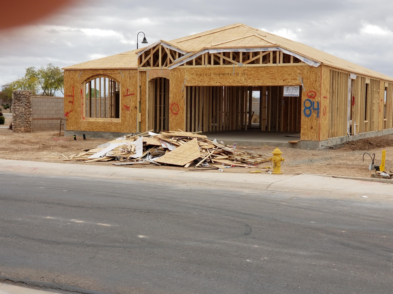 19207 N PICCOLO Drive, Maricopa, AZ 85138