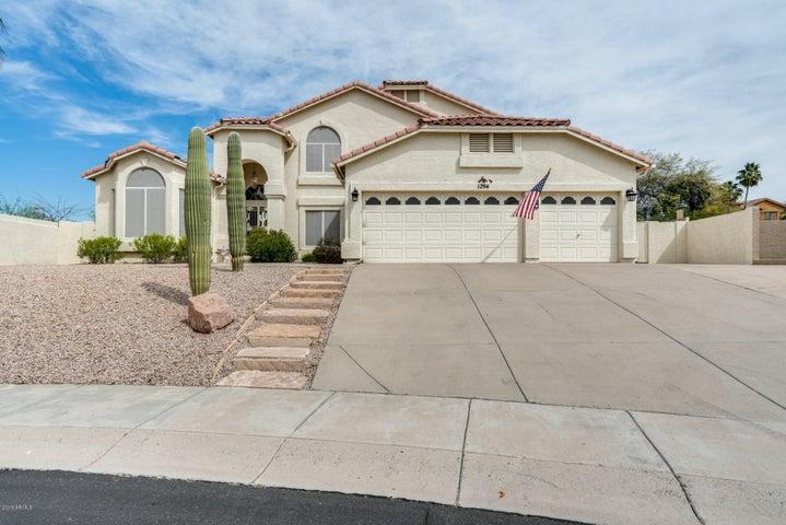 1294 E VOLTAIRE Avenue, Phoenix, AZ 85022