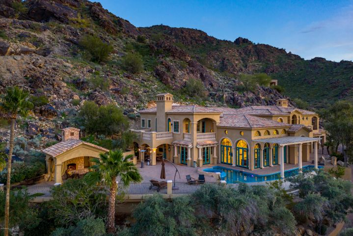 5317 E DESERT VISTA Road, Paradise Valley, AZ 85253